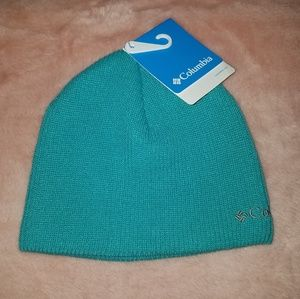 Columbia Youth Unisex Beanie B1. NWT 3f54c01df911